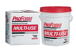 Multi-Use Ready Mix Joint Compound