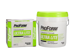 Ultra Lite Joint Compound